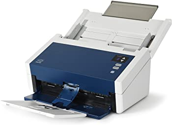 Xerox DocuMate 6440 Duplex Color Document Scanner