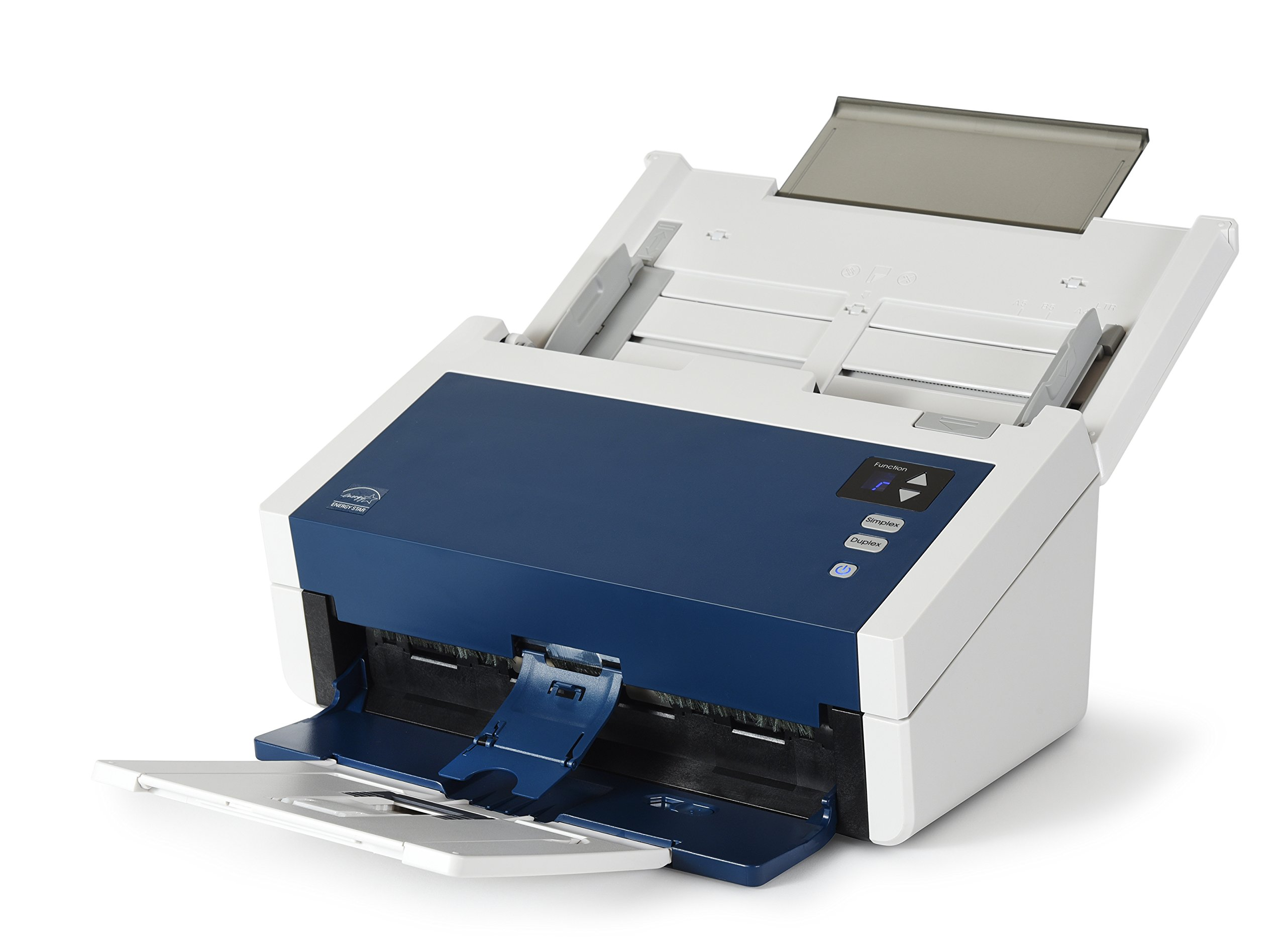 Xerox XDM6440-U DOCUMATE 6440 60 PPM DUPLEX COLOR ADF SCANNER