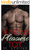 The Demon's Pleasure Toy: A Gay BDSM Training Novella (The Dark Dryad Book 2)