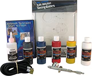 product image for Badger Air-Brush Co. 314-AI Automotive Intro/Basic System