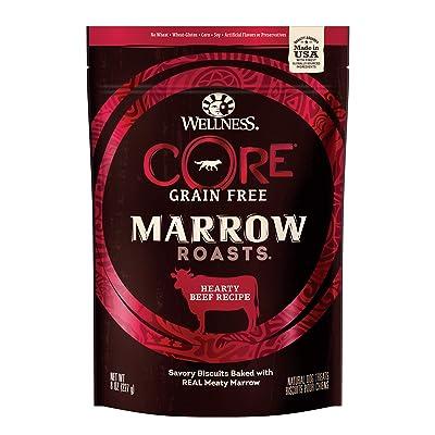 Wellness Core Marrow Roasts Natural Grain Free Dog Treats