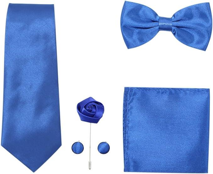 Brand New Men/'s  Coral Self Tie Neck tie Tie Formal Party Wedding Prom