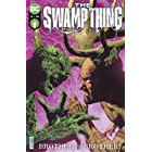 The Swamp Thing (2021-) #9