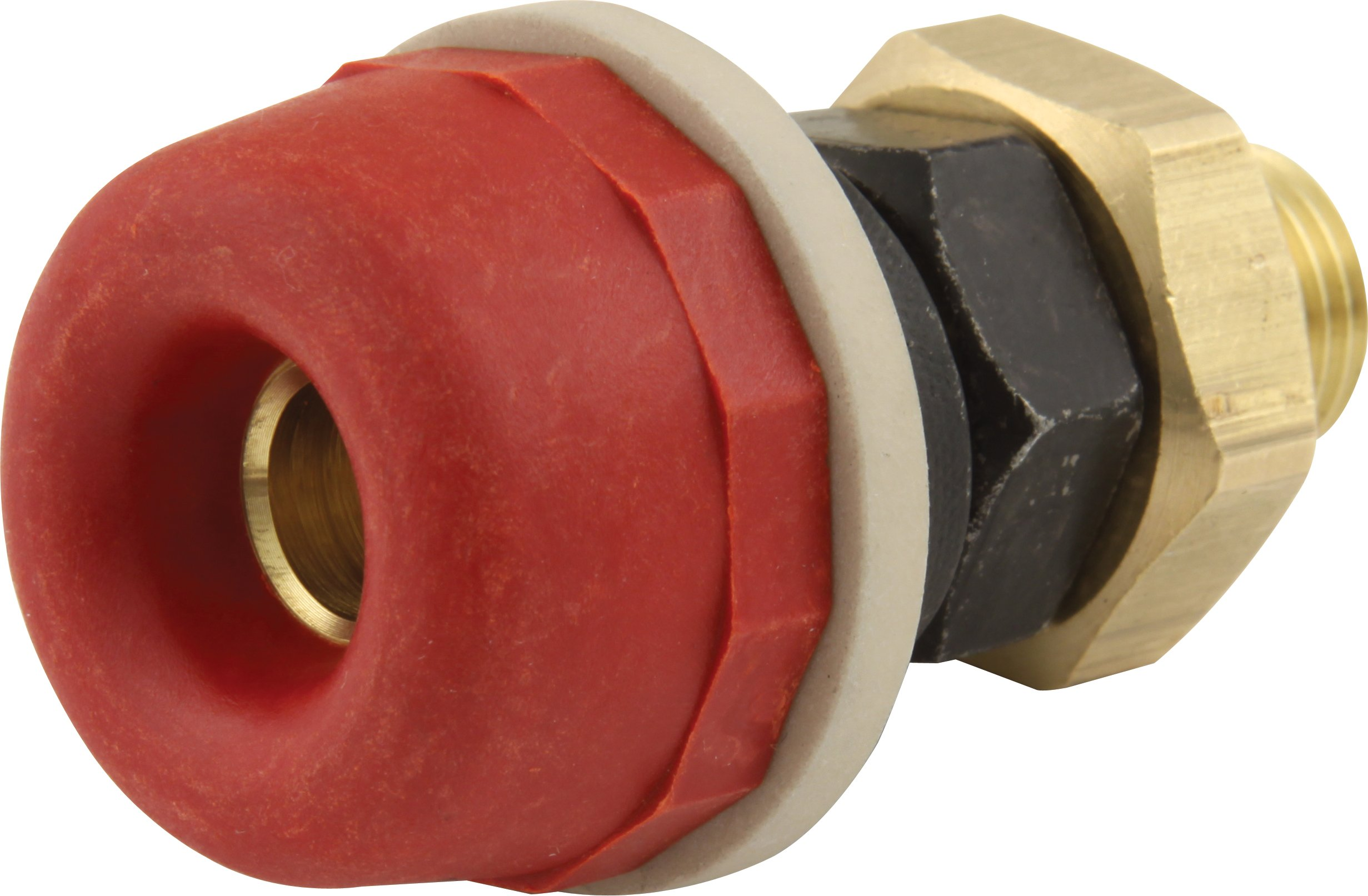 Allstar ALL76301 Red Quick Connect Receptacle