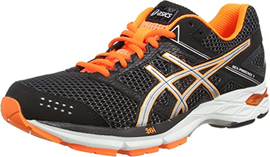 THE NEW ASICS GEL KAYANO 27 PUT TO THE TEST Keller Sports