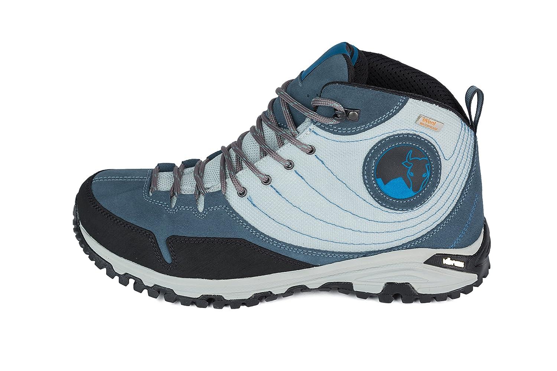 Mishmi Takin Jampui Mid Fast Event Waterproof Light & Fast Mid Hiking Boot B071VJ7FVM EU 44 / US M 11|Blue Jean a72b01