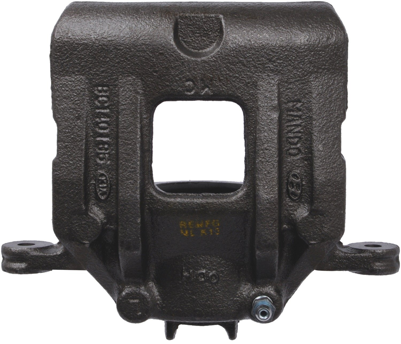 Remanufactured A1 Cardone 19-6463S Unloaded Brake Caliper