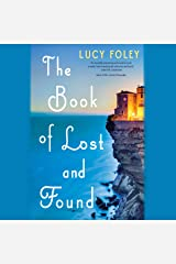 The Book of Lost and Found: A Novel Audible Audiobook