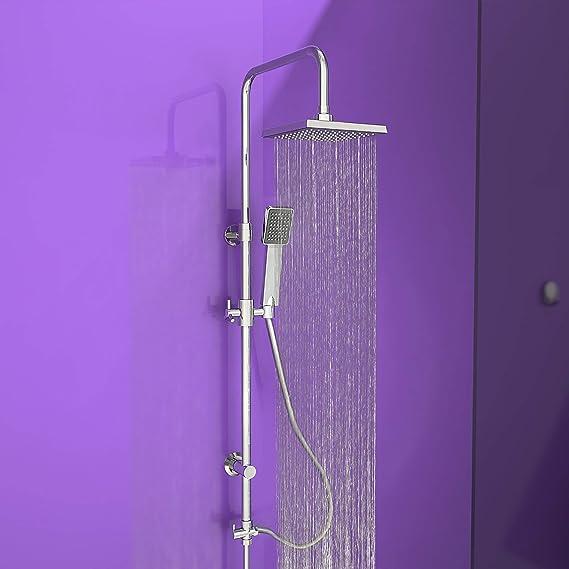 EISL Easy - Columna de ducha, DX12002: Amazon.es: Bricolaje y ...