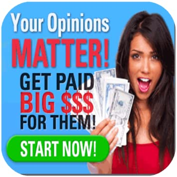 Amazon com: Take Surveys For Cash: Appstore for Android