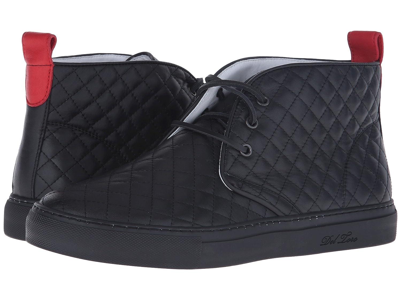[デルトロ] メンズ スニーカー High Top Chukka Sneaker [並行輸入品] B07BKY97DP