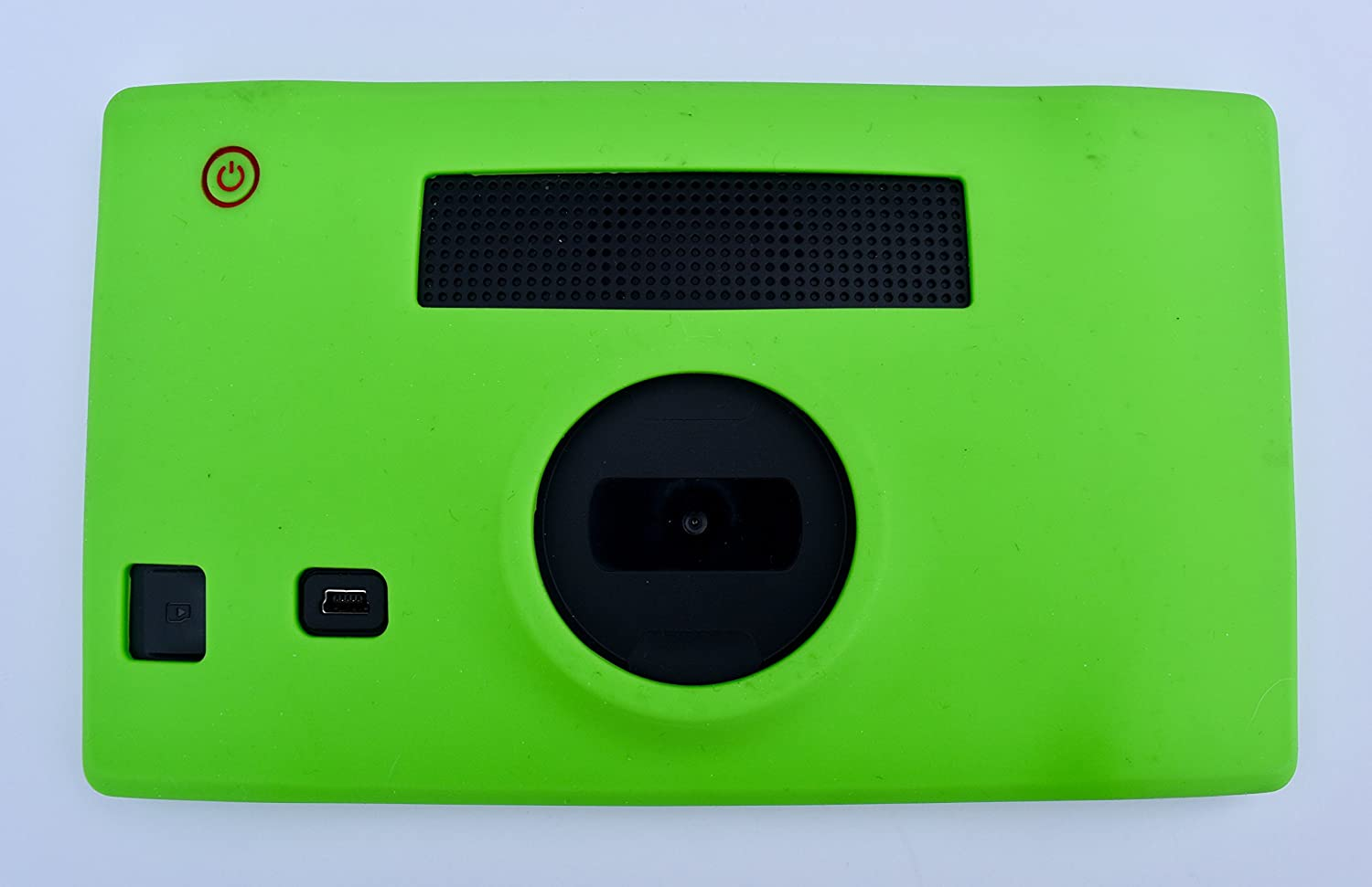 GREEN HUNTPROOF PROTECTIVE CASE WITH SCREEN PROTECTOR FOR GARMIN DRIVETRACK 70 The Buzzard/'s Roost