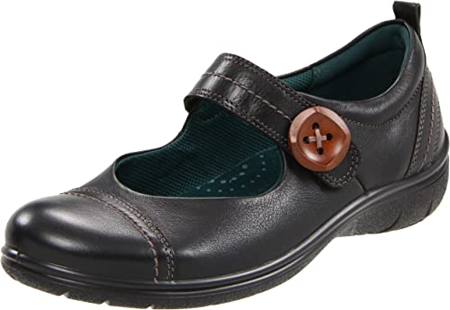 ECCO Womens Flair Mary Jane