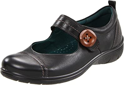 6d5690d43d1c ECCO Women s Clay Casual Mary Jane