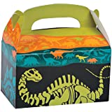 Fun Express Dino Dig Treat Boxes - 12 pieces