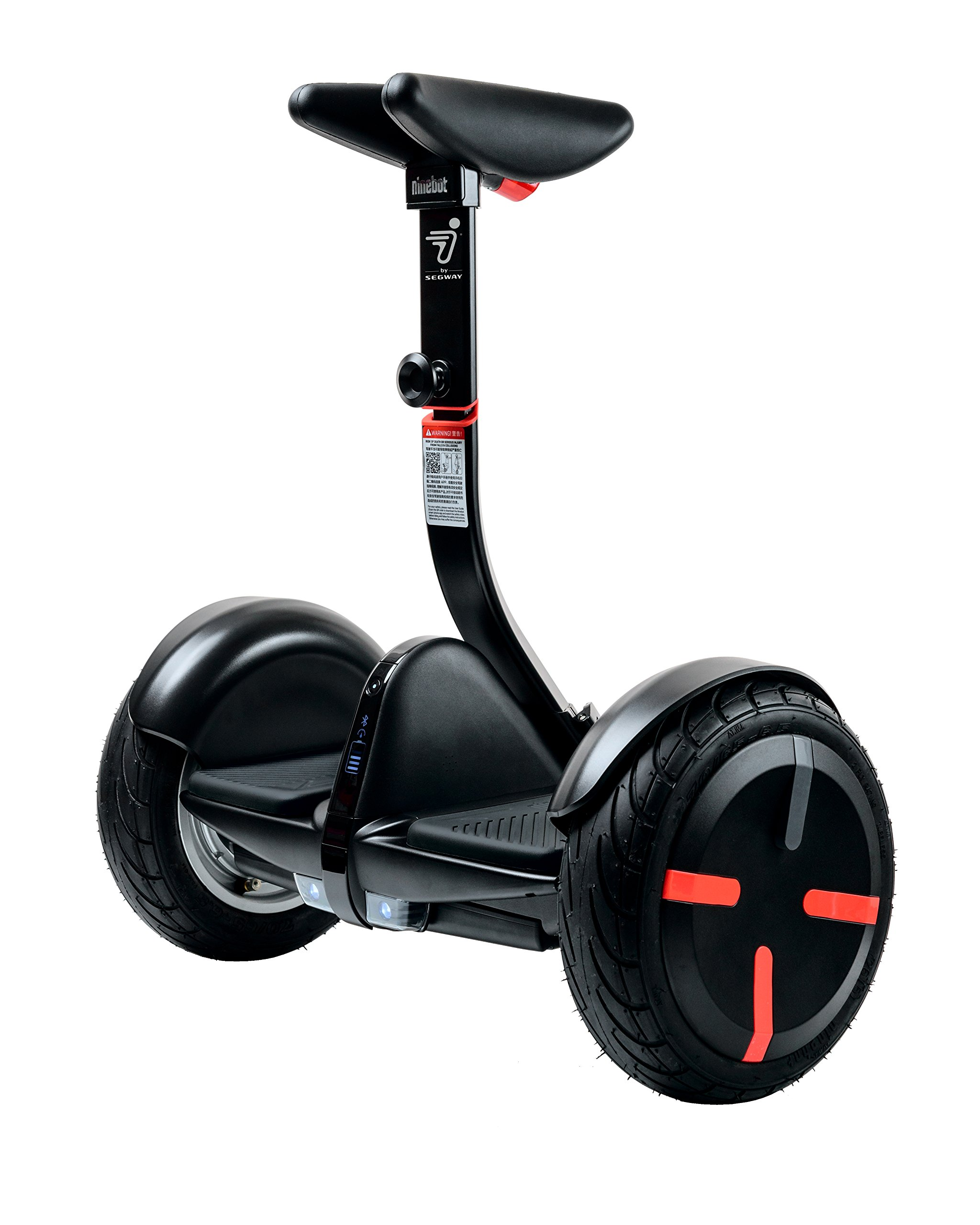 Segway Minipro Smart Self Balancing Personal w/Mobile App Control Transporter
