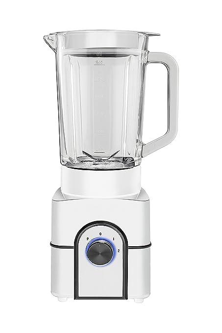 Alfa 20936 - Batidora vaso cristal 1.5 l. 500w. kuken