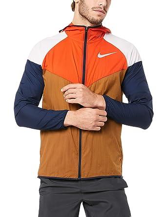 Nike M Nk Windrunner Jacket, Hombre