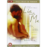 Lie With Me [Import anglais]