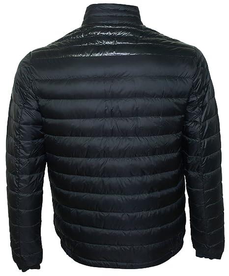 8b7297af0b78 Moncler - Doudoune ultra légère moncler daniel noire T2 - M  Amazon.fr   Vêtements et accessoires