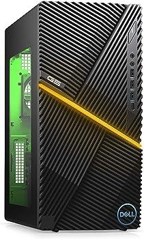 Dell G5 Gaming Desktop (Hex i5-10400F / 16GB / 512GB SSD / 6GB Video)