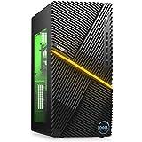 New Dell G5 Gaming Desktop, Intel Core i5-10th Gen, Nvidia GeForce GTX 1660 Super 4GB GDDR6, 256GB SSD +1TB SATA, 8GB RAM, Bl