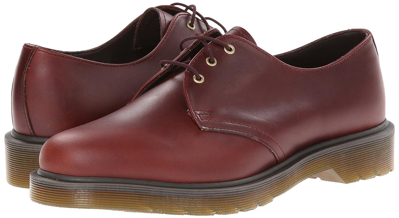 Dr. Martens Unisex-Erwachsene Unisex-Erwachsene Unisex-Erwachsene 1461 Brando Schuhe, braun cf544f