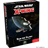 X-Wing Second Edition: Scum and Villainy Conversion