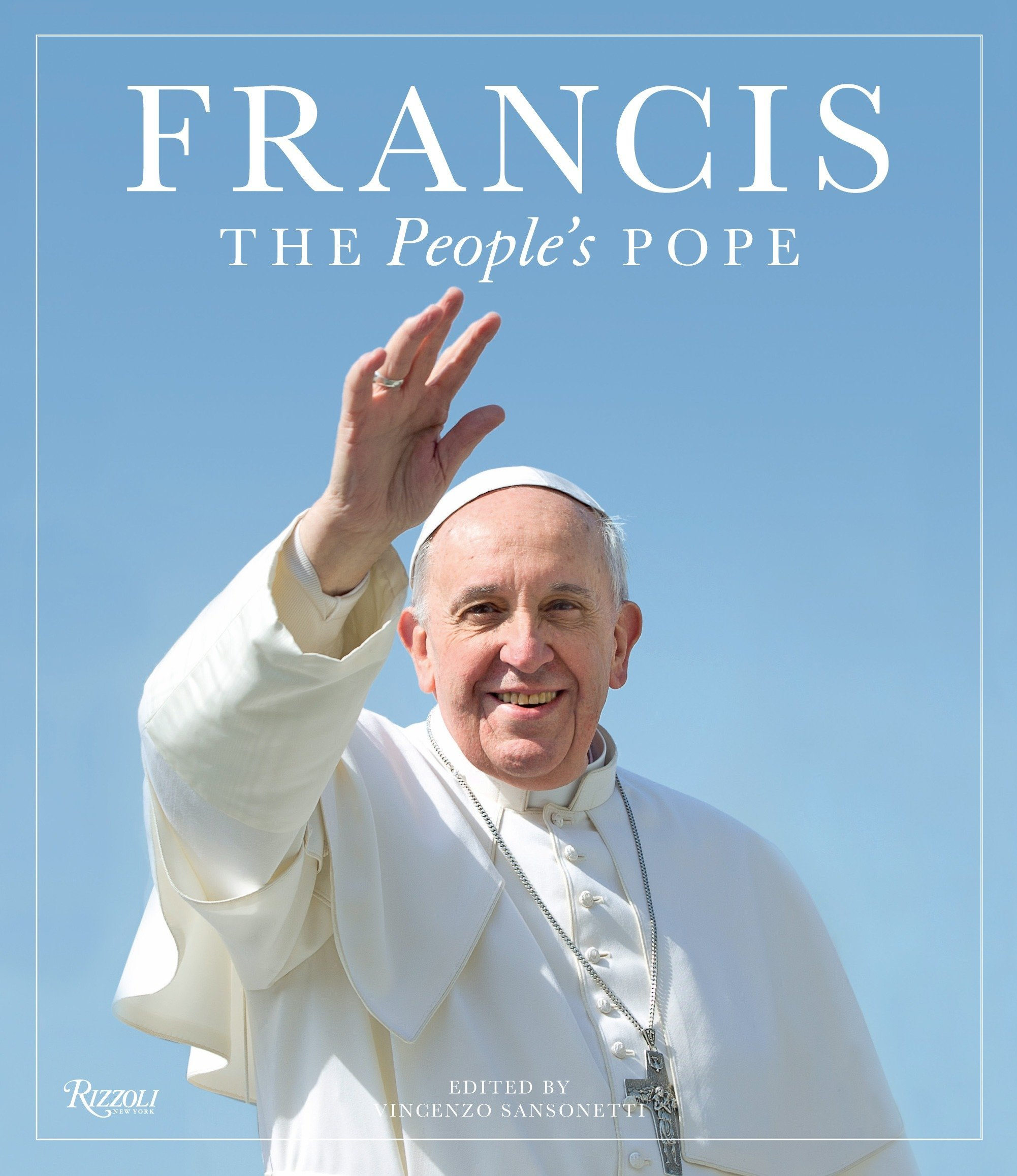 Download Francis: The People's Pope ebook