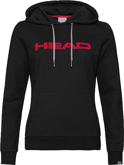 HEAD Club Rosie Sweat Shirt À Capuche Femme