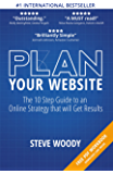 PLAN Your Website: The 10 Step Guide to an Online Strategy that will Get Results (English Edition)