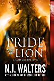 Pride of the Lion (Hades Carnival Series Book 3)
