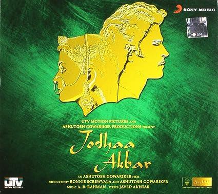 JODHA AKBAR TAMIL VIDEO SONGS DOWNLOAD - Jodhaa Akbar Song | Jodhaa