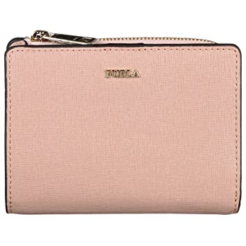 Furla 948420 - Cartera para mujer Rosa moonstone (rose): Amazon.es: Equipaje