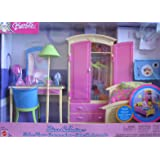 barbie decorating room games decor collection living room playset 10418