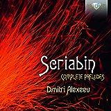 Scriabin: Complete Preludes