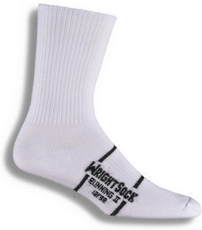 Wrightsock Double-Layer Running II Crew Socks