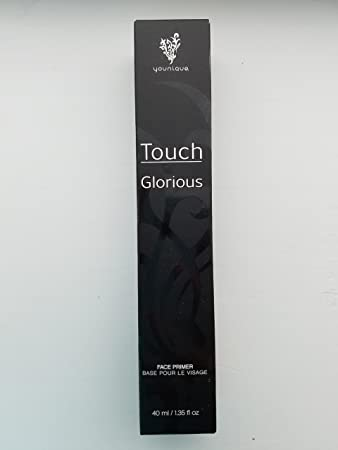 Younique Face Touch Glorious Face Primer Keeps Makeup on All Day 40 ML