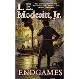 Endgames (The Imager Portfolio, 12)