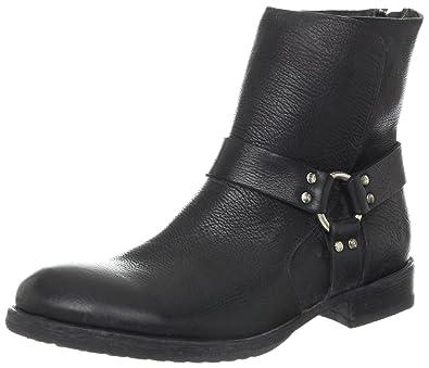 Amazon.com | FRYE Men's Dean Harness Boot | Western