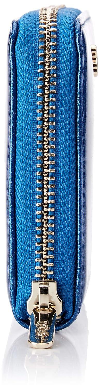 Tous dam 995960395 plånbok, 13 x 11 x 2 cm Blå (azul)