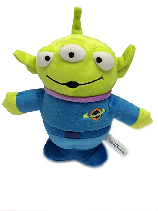 Toy Story Alien (Little Green Men)  Plush Tokyo Disney Resort Limited
