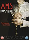 American Horror Story: Season 6 - Roanoke [DVD]