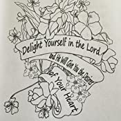 Amazon Beauty And Scripture Floral Designs 9780977914920