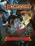 Pathfinder Campaign Setting: Cheliax, The Infernal Empire