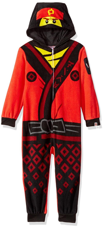 Amazon.com  LEGO Ninjago Boys Onesie Pajamas 9152ffd2bae3e