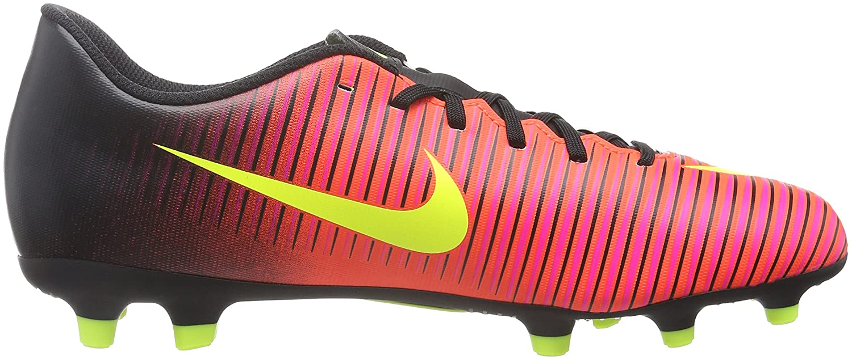 Nike Mercurial Vortex III FG Chaussures de Football Homme