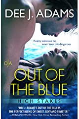 Out of the Blue (High Stakes Book 3)