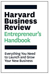 Harvard Business Review Entrepreneur's Handbook (HBR Handbooks) Paperback