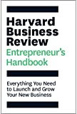 Harvard Business Review Entrepreneur's Handbook (HBR Handbooks)